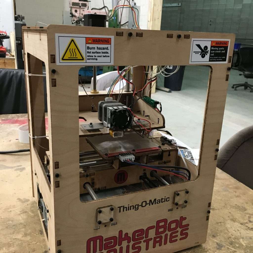 Creating 3D Objects with a 2D Laser Cutter