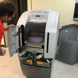 3D Systems InVision SR