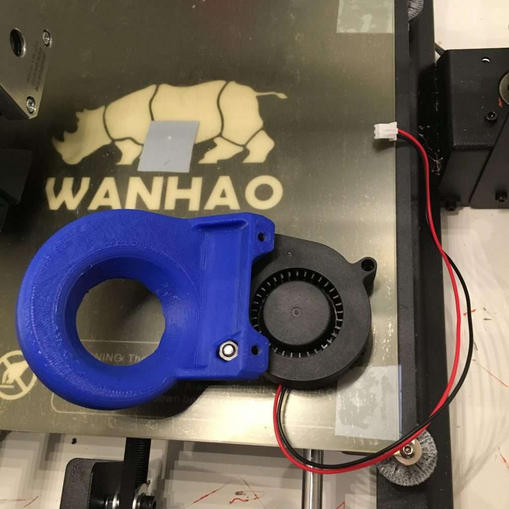 Upgrading the Wanhao Di3 from Good to Amazing