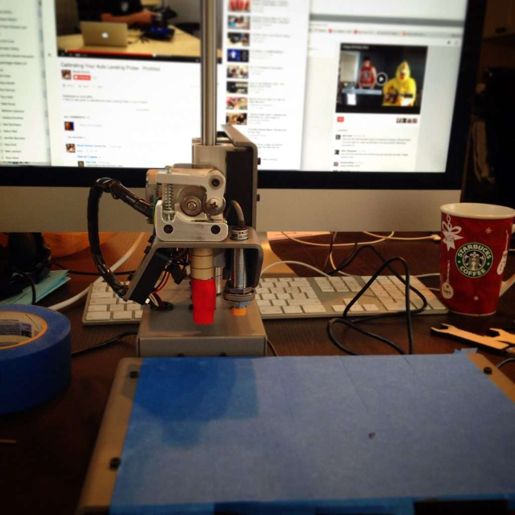 The Problem with 3D Printing
