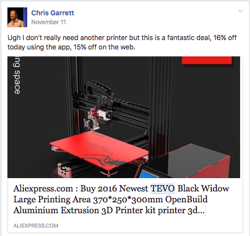 how to get access to a 3d printer