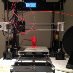 anet a8 3d printer kit review