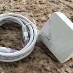 TP Link Powerline Ethernet Adapter
