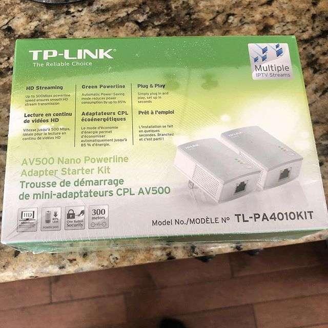 Cheap solution for WiFi dead spots