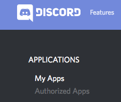 Discord - Developer Site