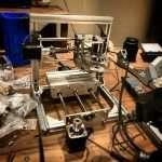 T8 CNC kit