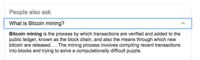 define_ bitcoin mining - Google Search
