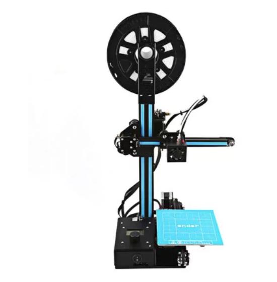Creality Ender 2 3D Printer Kit Review – Maker Hacks