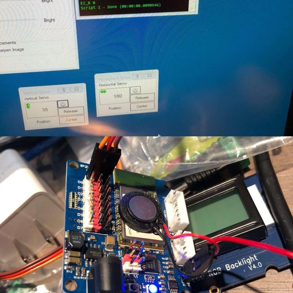 EZ-Robot IoTiny