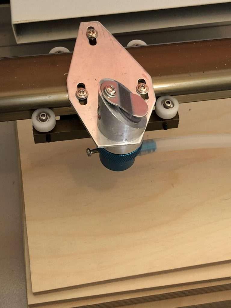 Best K40 Laser Upgrades - Upgrading my Laser Engraver Part 3 – Maker
