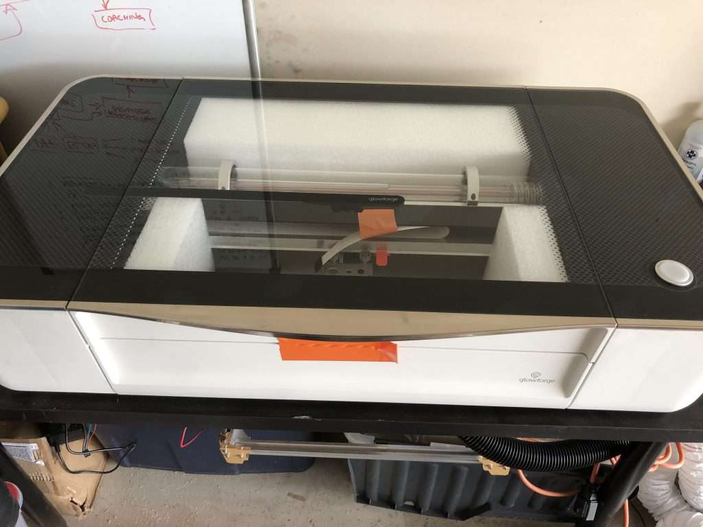 Glowforge Basic