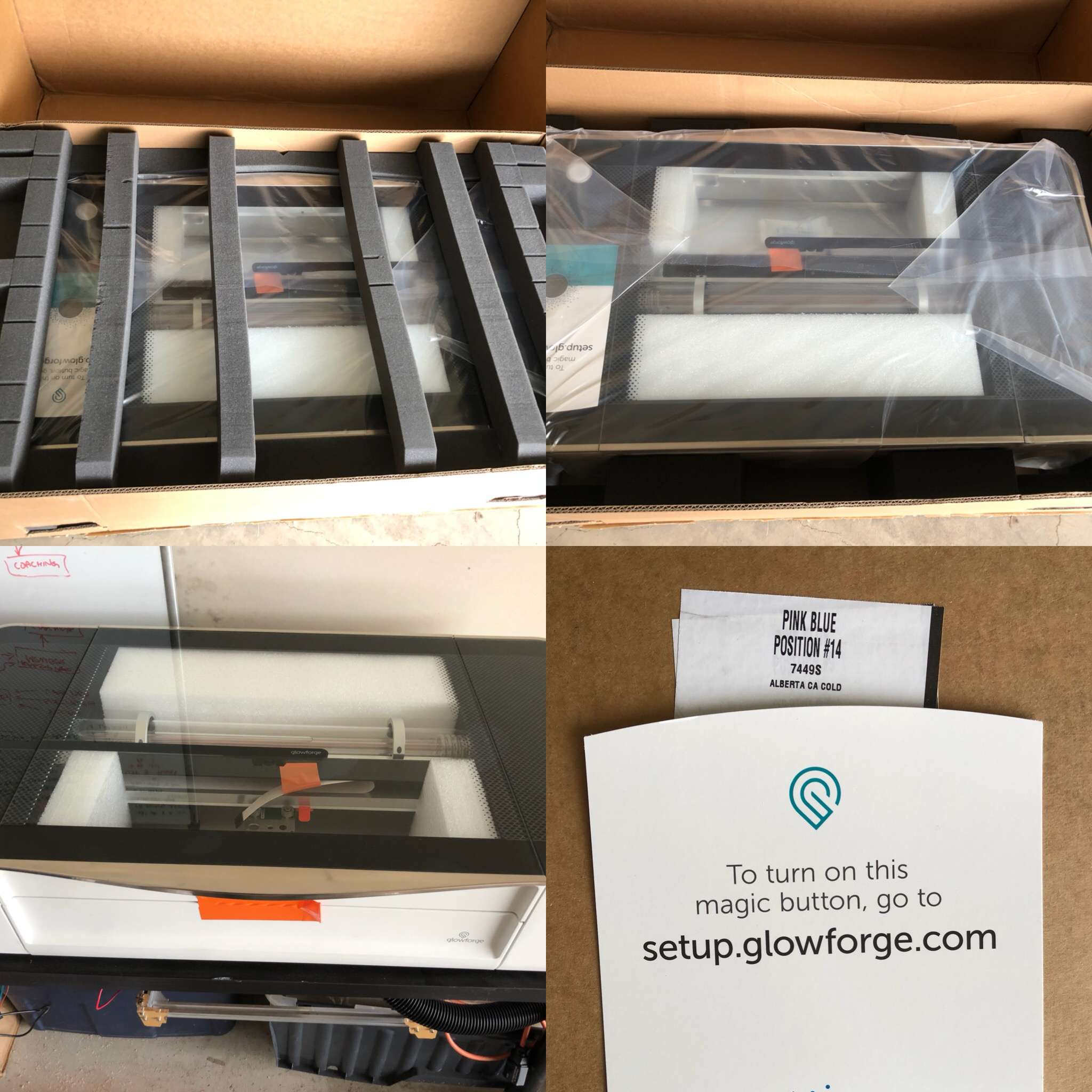 Glowforge Review - Glowforge Laser Engraver Impressions