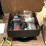 Maker Hacks Electronics Kits