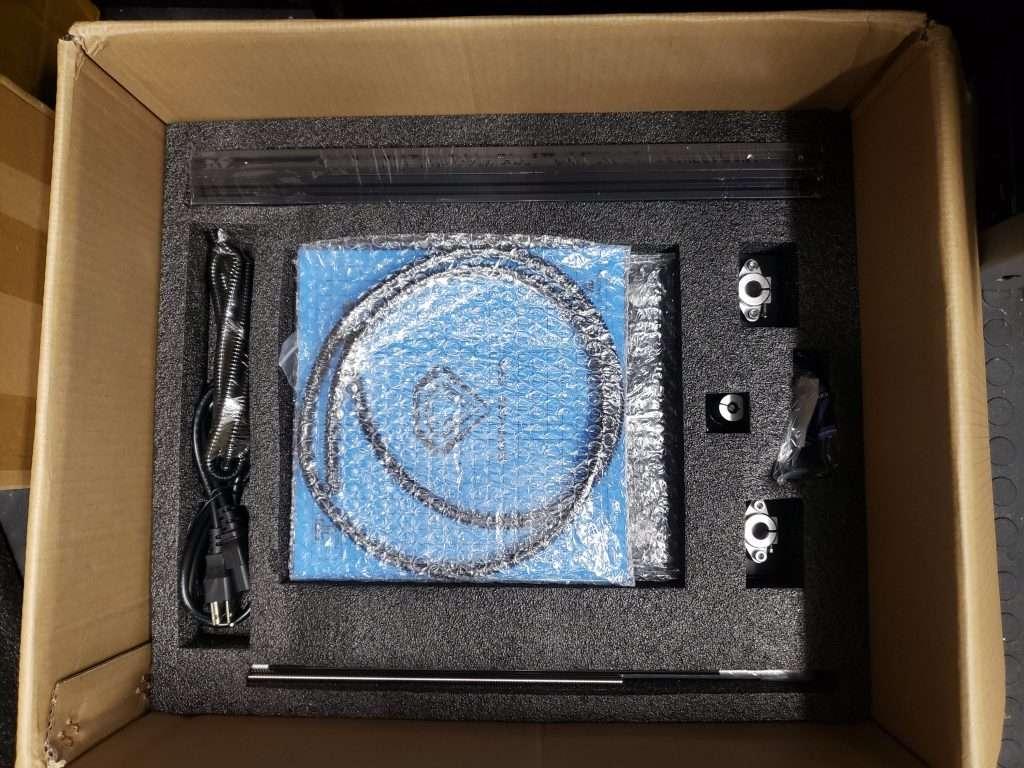 Sapphire Pro Unbox 2