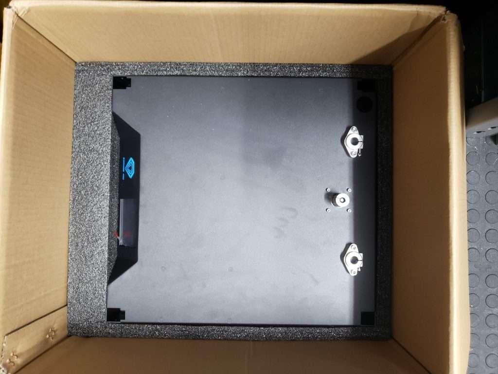 Sapphire Pro Unbox 3