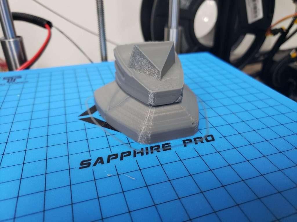 Sapphire Pro He-Man Base