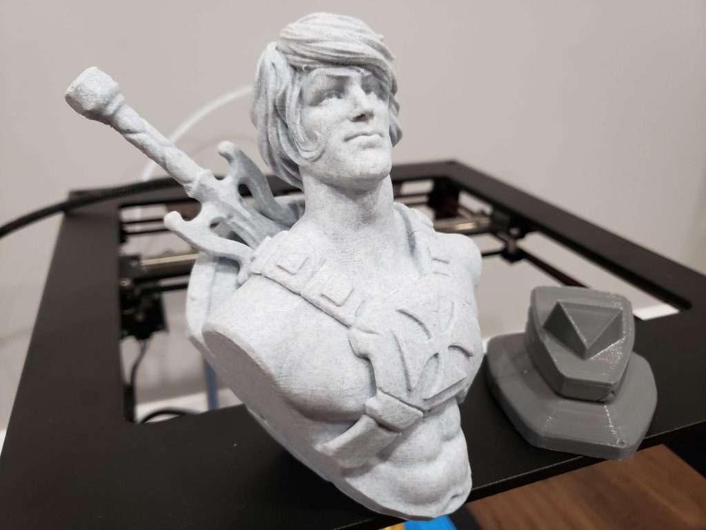 Sapphire Pro He-Man 2