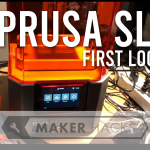 Prusa SL1 Review