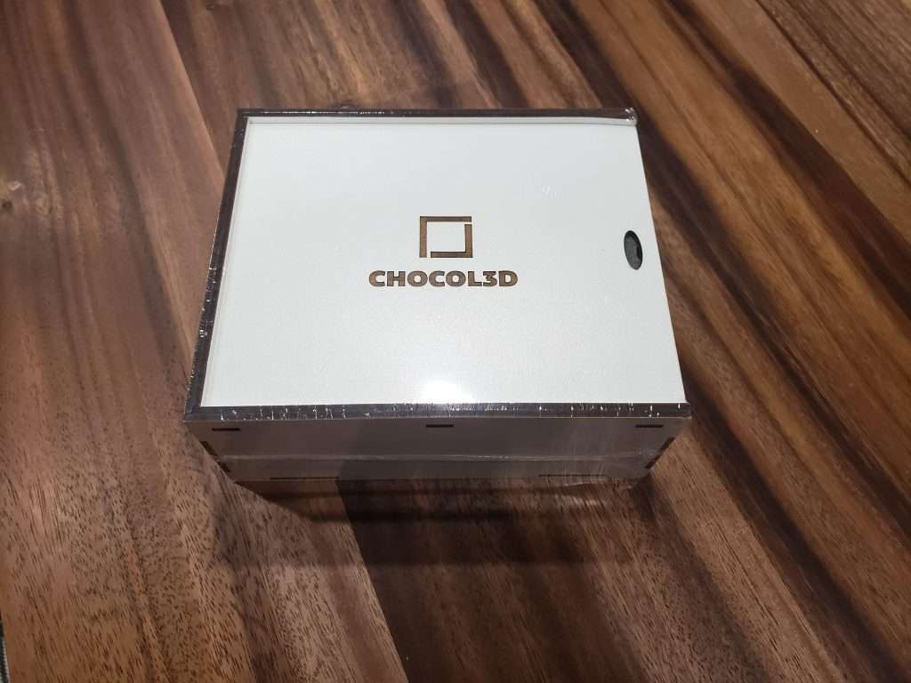 ChocoL3D Box
