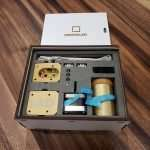 ChocoL3D Box Open