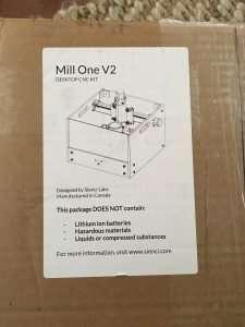 Sienci Mill One Box