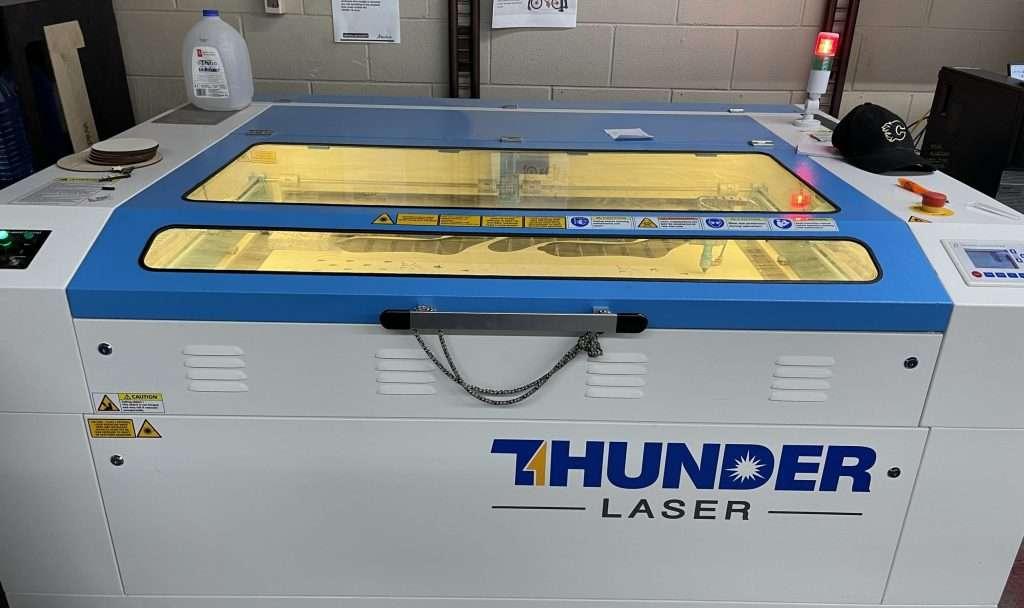 Thunder Laser Nova 51